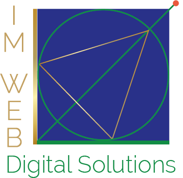 IMWeb Digital Solutions|LOGO